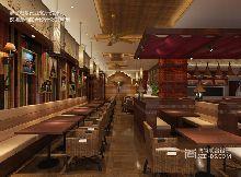 深圳泰式餐厅设计图片3